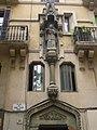 0 Plaça de Sant Josep Oriol num 10.JPG