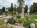 1. Ugioniai, kapinės.JPG