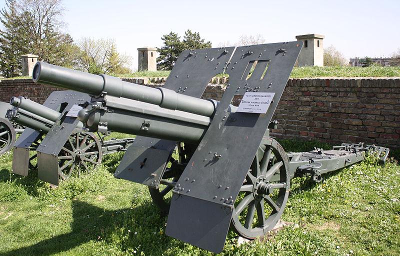File:10cm M16 ŠKODA kalemegdan.jpg