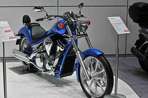 Honda Vtx Series Wikipedia