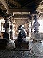 11th century Panchalingeshwara temples group, Kalyani Chalukya, Sedam Karnataka India - 31.jpg