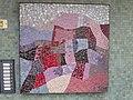 1210 Autokaderstraße 3-7 Tomaschekstraße 44 Stg 17 - Mosaik-Hauszeichen von E Sch 1968 IMG 0959.jpg