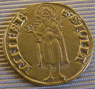 Duecento - Image: 1252 1303 fiorino d'oro III serie