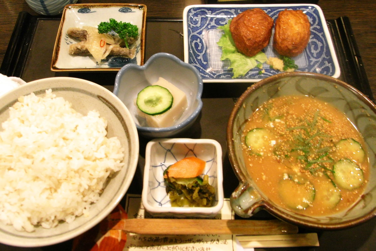 List of japanese dishes wikipedia forumfinder Gallery