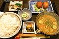 12 2夕食(冷や汁定食) (2097833934).jpg