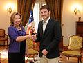 14-6-2011 Visita Iker Casillas (5833661634).jpg