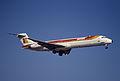 14bc - IBERIA MD-87; EC-FHD@ZRH;15.02.1998 (5056683721).jpg