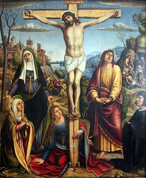 File:1514 Sacchi Christus am Kreuz anagoria.JPG