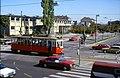 152R05200986 100 Jahre Bahnhof Floridsdorf, Sonderfahrten, Wagramerstrasse, Typ G4 345.jpg