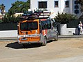 16-09-2017 Stand up paddling tours transfer bus, Albufeira.JPG