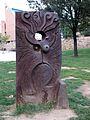 170 Carnestoltes, de Joan Carraminyana, parc dels Catalans (Terrassa).jpg