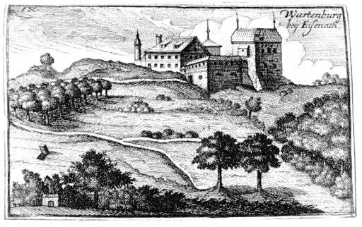 1710 Wartburg