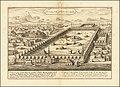 1725 view of Mecca by Johann Bernhard Fischer von Erlach.jpg