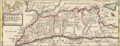 1736 Palermo detail West Part of Barbary map by Herman Moll BPL 14639.png