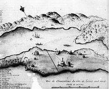 Carte Canada Chicoutimi.1748 Au Canada Wikipedia