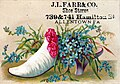 1882 - J L Farr - Trade Card - Allentown PA.jpg