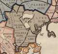 1891 District 7 detail of Massachusetts Congressional Districts map BPL 11063.png