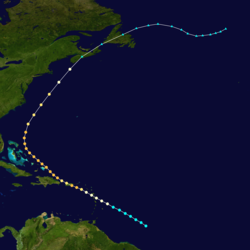 1893 San Roque Hurricane Wikipedia