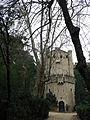 190 Castell de Santa Florentina (Canet de Mar), ala sud-est.JPG
