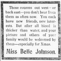 1913 publicité studiobelle johnson.png