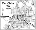 1919 Eau Claire Wisconsin Automobile Blue Book.jpg