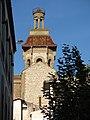 191 Església de Santa Maria (Artés), campanar.jpg