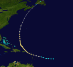 1924 Atlantic hurricane 4 track.png