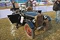 1925 Austin Seven - 7 hp - 4 cyl - WBB 0064 - Kolkata 2018-01-28 0545.JPG