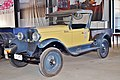 1928 Chevrolet truck, National Road Transport Hall of Fame, 2015.JPG