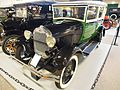 1928 Ford 135A Taxi Cab, 3285CC, 4 cylinders in line, 40hp pic1.JPG
