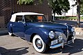 1940 Lincoln Continental Cabriolet (7810910140).jpg