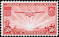 1941 airmail stamp C22.jpg