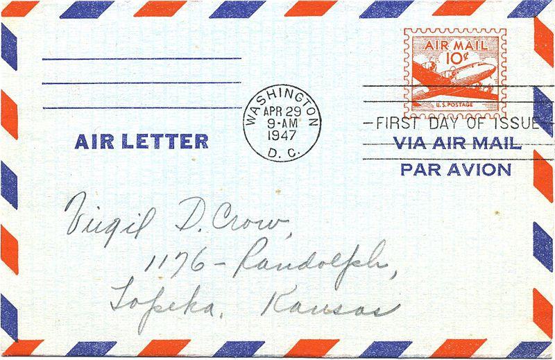 File:1947-US-Aerogram-Plane-Kansas.jpg