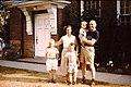 1950s family Gloucester Massachusetts USA 5336436883.jpg