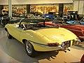 1967 Jaguar E-Type 4.2 Roadster Heritage Motor Centre, Gaydon.jpg