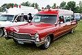 1968 Cadillac Miller-Meteor Classic 48 Ambulance (14754594439).jpg