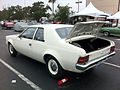 1970 AMC Hornet 2-door base model 2014-AMO-NC-d.jpg