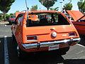1971 AMI Rambler Gremlin AnnMD rear.jpg