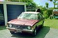 1973 Mk3 Cortina 1600L (8363854658).jpg