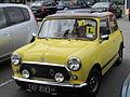 1981 Austin Mini LE (9464911500).jpg