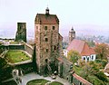 19861007200NR Stolpen Burg Seigerturm.jpg