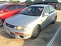 1995-1996 Mazda 323 (BH) 1.6 Interplay Sedan (10-04-2018) 01.jpg