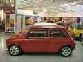 1995 Rover Mini Minky II Prototype Heritage Motor Centre, Gaydon.jpg