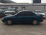 1996-1997 Subaru Impreza (GC) 1.6 GX Sedan (07-08-2017) 03.jpg