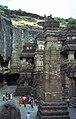 1996 -210-24A (Dec95) Aurangabad Ellora Caves (2233378071).jpg