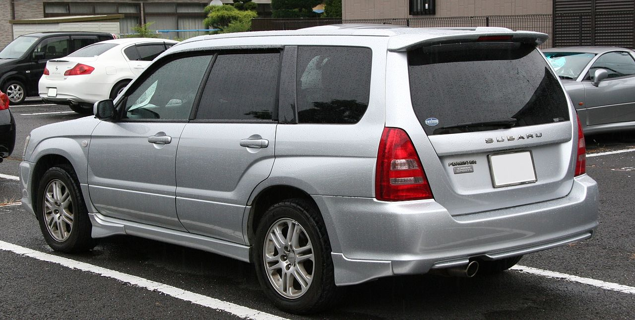 Forester Vs Outback Subaru Forester Owners Forum