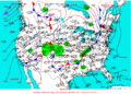 2004-04-22 Surface Weather Map NOAA.png