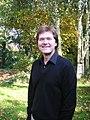 2005-02-23 Der Bildhauer, Autor, Unternehmer Albin Homeyer.jpg