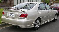 Toyota Camry - Wikipedia