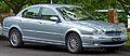 2006-2007 Jaguar X-Type (X400) LE sedan 01.jpg